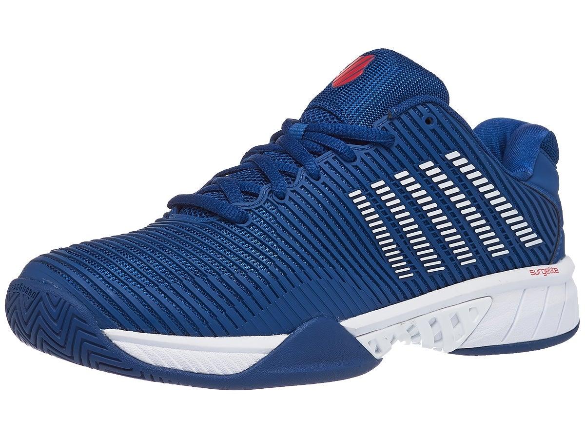 K-Swiss Hypercourt Express Lollipop//Black Men/'s Tennis Shoes