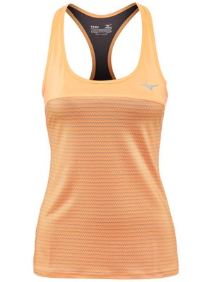 outlet store f9650 395ef Mizuno Women s Spring Ranma Support Tank