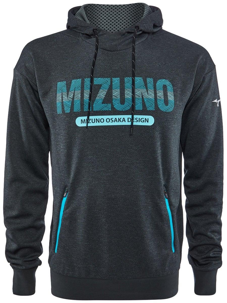 Hoody Mizuno heritage