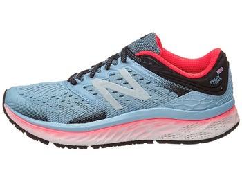 f5bb1b527f5 New Balance Fresh Foam 1080 v8 Women s Shoes Blue - Tennis Warehouse Europe