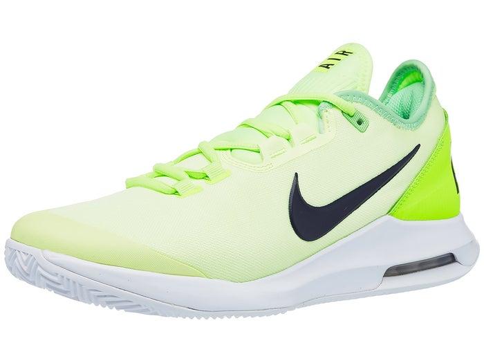 taburete Pelearse Contra la voluntad  Zapatillas Hombre Nike Air Max Wildcard Verde Ghost TIERRA BATIDA - Tennis  Warehouse Europe