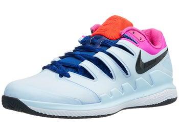 8bf18e38549e0 Nike Air Zoom Vapor X Clay Blue Fuchsia Men s Shoe - Tennis Warehouse Europe