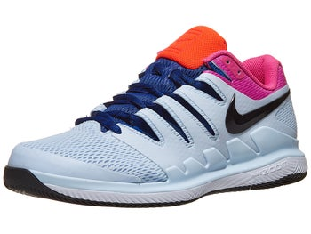 23596faa9752b Nike Air Zoom Vapor X Half Blue Fuchsia Men s Shoe - Tennis Warehouse Europe