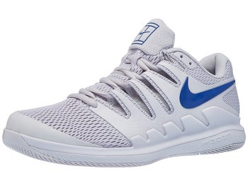 newest 74bf4 fd209 Chaussures Homme Nike Air Zoom Vapor X Gris Indigo - Tennis Warehouse Europe