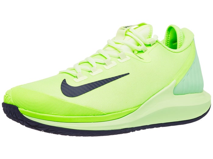 Último Penélope Persistencia  Nike Air Zoom Zero Ghost Green Men's Shoe - Tennis Warehouse Europe