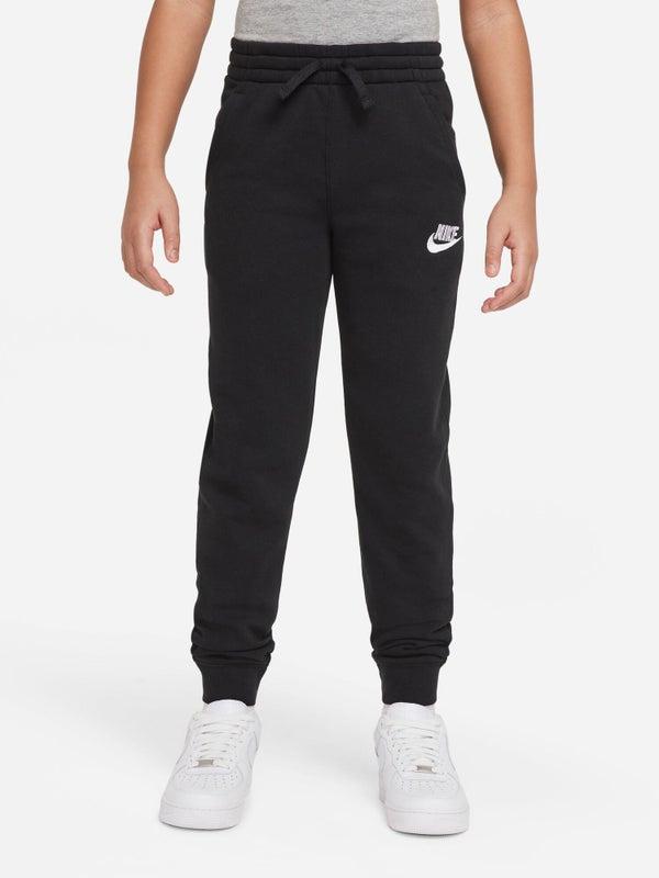 Fontanero jugo Detallado  Pantalon Garçon Nike Basic Club Fleece Jogger - Tennis Warehouse Europe