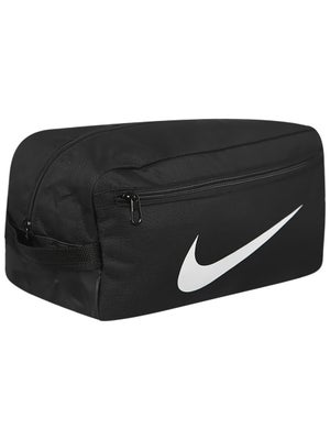 Bolsa Zapatillas Nike Brasilia Negro Blanco - Tennis Warehouse Europe 8de4cd0016d9e