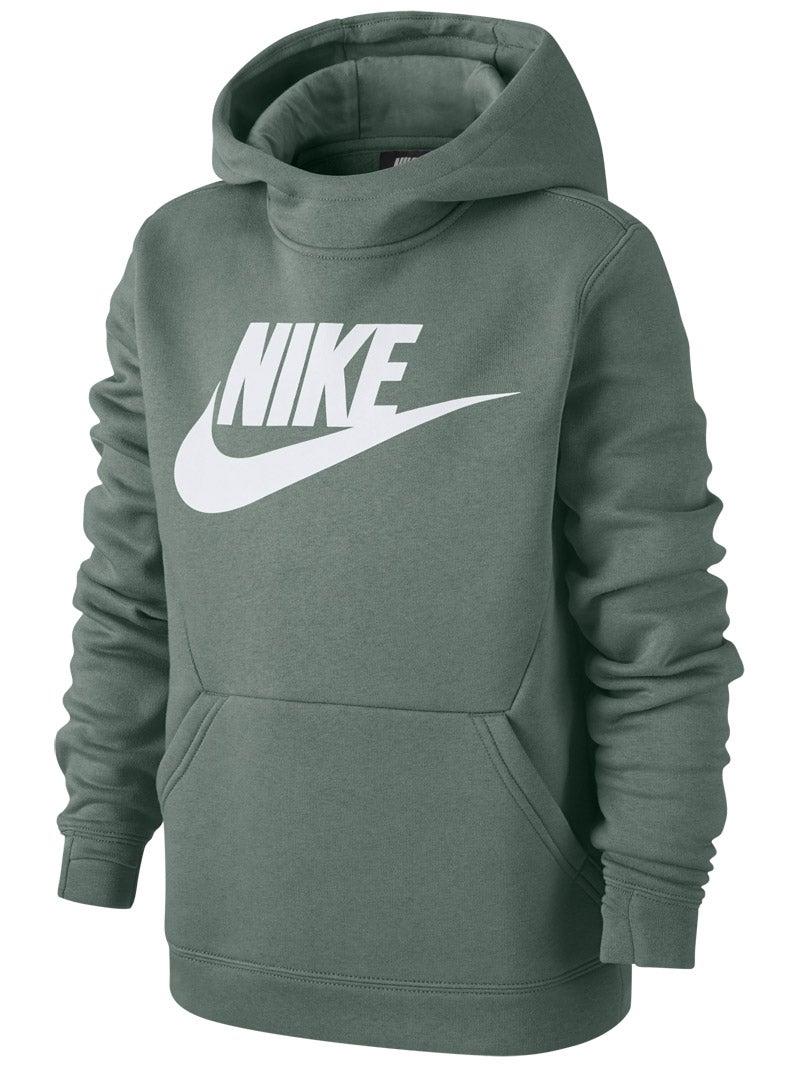 Nike Jungen Kapuzenpullover Dry Full-Zip Fleece