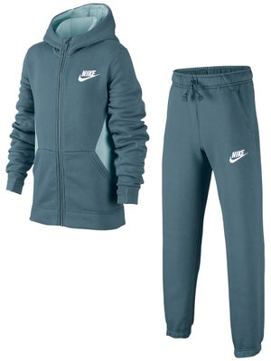 Survêtement Garçon Nike Cotton Warm-Up Hiver - Tennis Warehouse Europe 6f1a4f674d1a