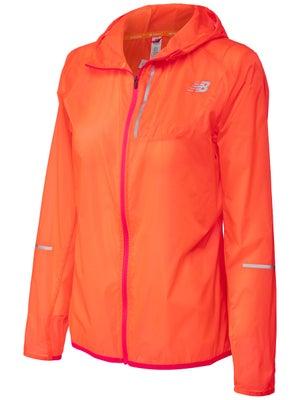 62c06f41bb215 New Balance Women's Lite Packable Jacket - Tennis Warehouse Europe