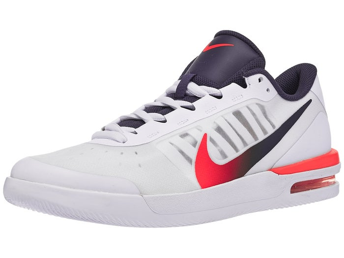 2018 shoes well known new york Nike Air Max Vapor Wing MS Wh/Crimson Men's Shoe - Tennis ...