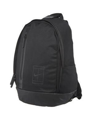 NikeCourt Tennis Advantage Backpack Black - Tennis Warehouse Europe 8154b50f7d87d