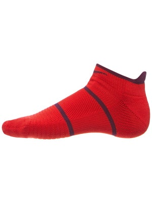 bf5f3b733d Calcetines Nike Court Essentials Invisibles Rojo - Tennis Warehouse Europe