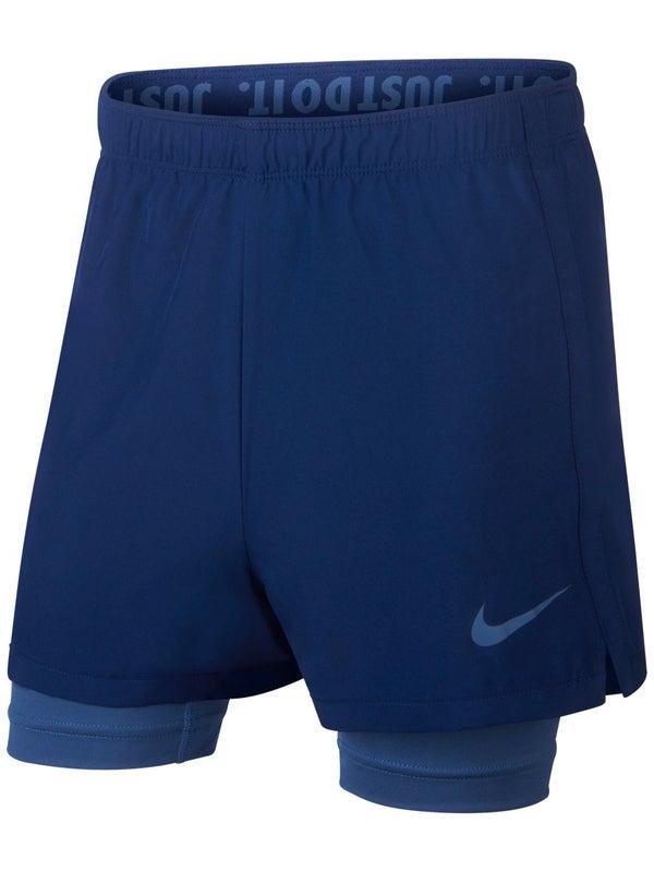 estación de televisión Tanga estrecha Mañana  Nike Girl's Fall Dry 2in1 Short - Tennis Warehouse Europe
