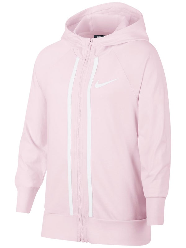 later new lower prices outlet store Nike Mädchen Sommer Jacke - Tennis Warehouse Europe
