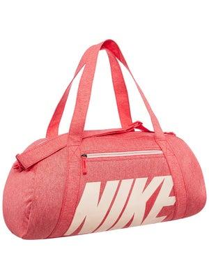 744e2e274f09 Nike Gym Club Training Duffel Bag Ember Glow - Tennis Warehouse Europe