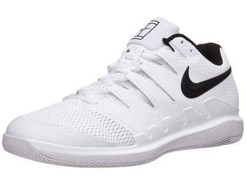 65627a27f Zapatillas Júnior Nike Air Zoom Vapor 10 Blanco Negro - Tennis Warehouse  Europe