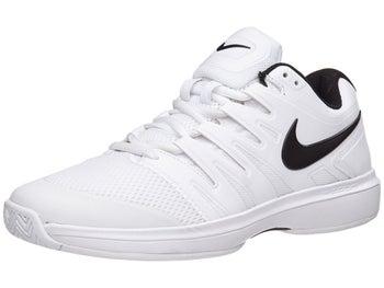 e1a05c5865 Nike Air Zoom Prestige White/Black Junior Shoe - Tennis Warehouse Europe