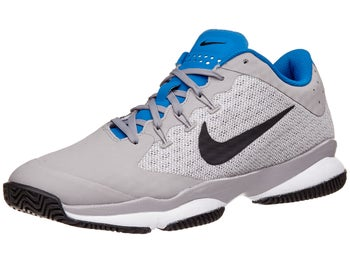 cf2250857ee Zapatillas Júnior Nike Air Zoom Ultra Gris Negro Azul - Tennis Warehouse  Europe