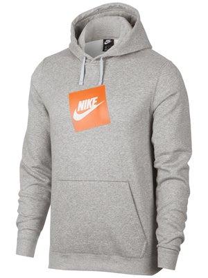 cf351849bb5a Nike Herren Herbst HBR Fleece Hoodie - Tennis Warehouse Europe