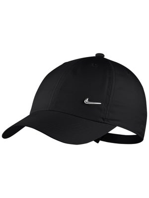 82841c8a9 Nike Kid's Metal Swoosh H86 Hat - Tennis Warehouse Europe
