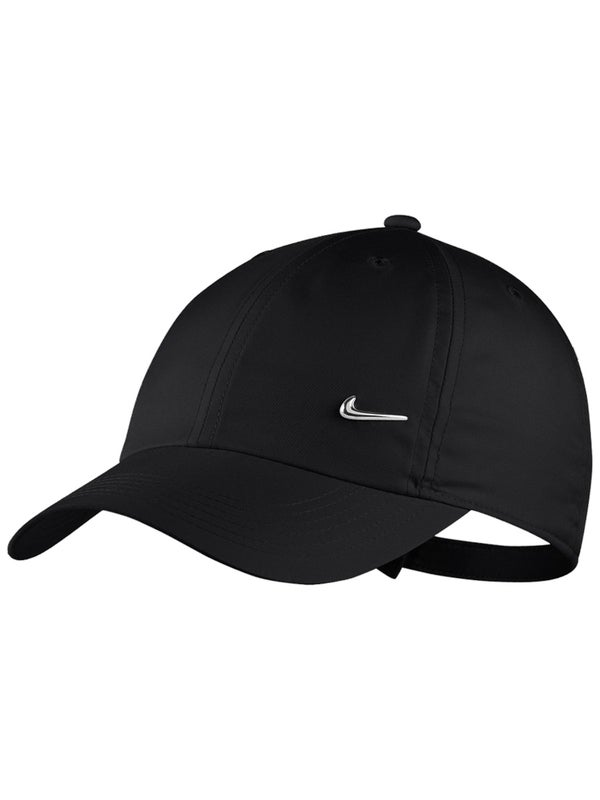 recognized brands outlet online sold worldwide Casquette Junior Nike Metal Swoosh H86 - Tennis Warehouse Europe