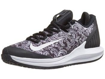 cheaper e3f32 e8e70 Chaussures Homme Nike Air Zoom Zero Noir Blanc - Tennis Warehouse Europe