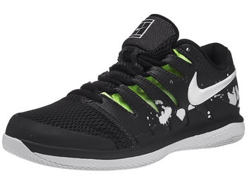 the latest dfcc9 a304c Zapatillas Hombre Nike Air Zoom Vapor 10 Premium Negro Blanco - Tennis  Warehouse Europe