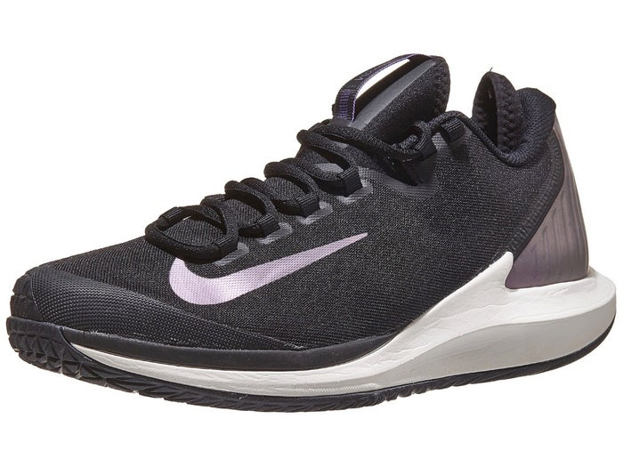 detailed look fashion style new photos Chaussures Homme Nike Air Zoom Zero Noir/Multi/Bleu - Tennis ...