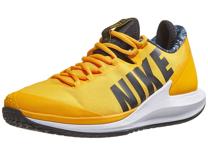 popular brand super specials nice cheap Chaussures Homme Nike Air Zoom Zero Or/Noir - Tennis Warehouse Europe