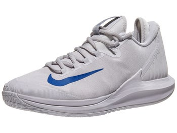 b448e7a3108b Nike Air Zoom Zero Grey Indigo Men s Shoe - Tennis Warehouse Europe
