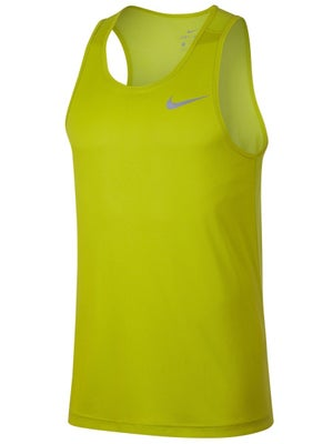 649ed31305fb Nike Men s Breathe Run Singlet - Tennis Warehouse Europe