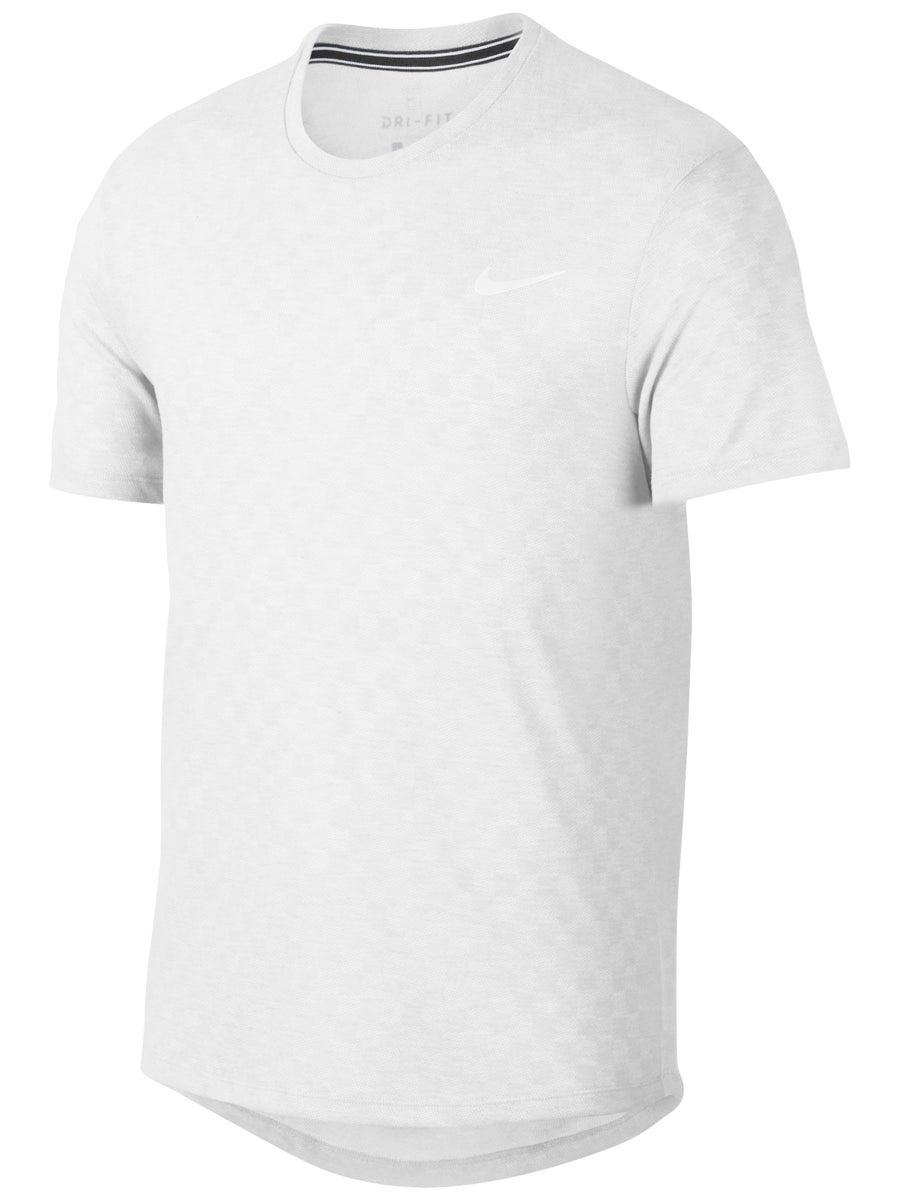 Nike Court Dri Fit di t Shirt