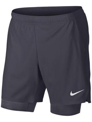 Pantalones Cortos Hombre Nike Fall Ace 2-in-1 Otoño (c o 101) - Tennis  Warehouse Europe d48032c4654