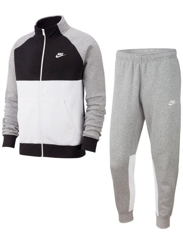 meilleure sélection 6bb42 39d74 Survêtement Femme Nike NSW Cotton Automne - Tennis Warehouse ...