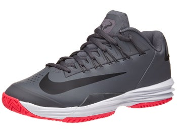 detailing af9c2 21fd1 Nike Lunar Ballistec 1.5 Legend GreyWhite Mens Shoe - Tennis Warehouse  Europe ...