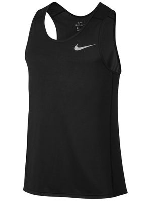 Nike Men s Miler Singlet - Tennis Warehouse Europe eedf7d530c6e