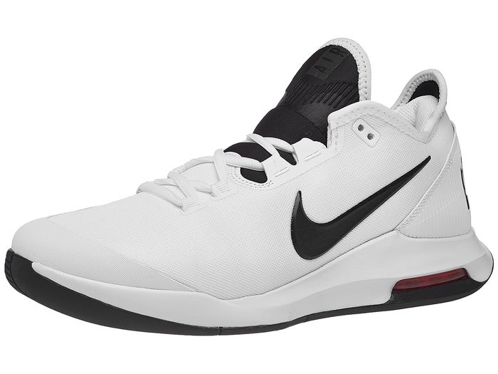 exclusive deals genuine shoes huge sale Chaussures Homme Nike Air Max Wildcard Blanc/Noir/Cramoisi ...