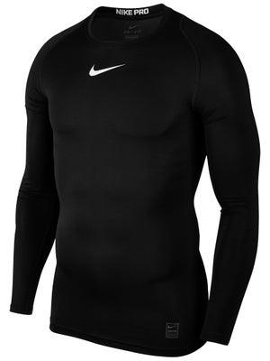 ed8767ea43 Camiseta Manga Larga Hombre Nike Pro Compression - Tennis Warehouse ...