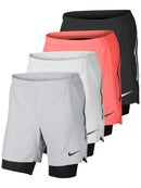 "Nike Men's Spring Flex Ace 2-in-1 7"" Short - Tennis Warehouse Europe"