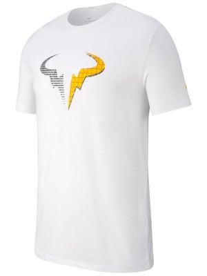 40f4d559 Nike Men's Spring Rafa Dry T-Shirt - Tennis Warehouse Europe