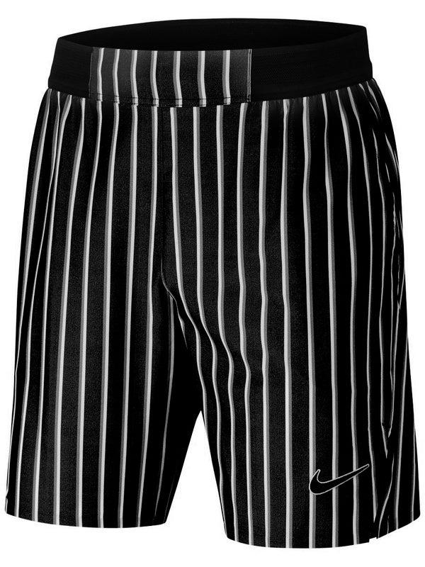 Pantalones Cortos Hombre Nike Verano Paris Slam Tennis Warehouse Europe