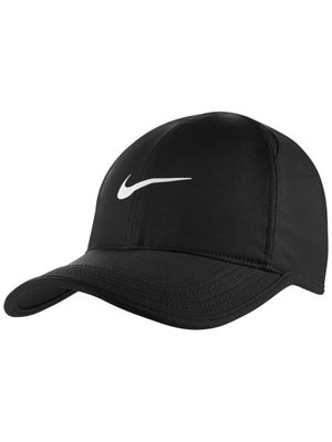 1b5c5344db3a10 Nike Men's Summer Featherlight Hat - Tennis Warehouse Europe