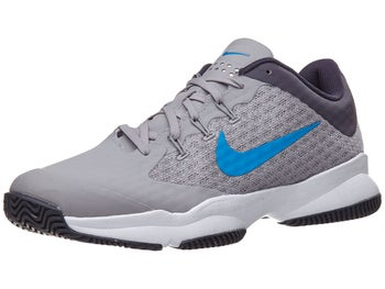 51ca8c4dfb Zapatillas Hombre Nike Air Zoom Ultra Gris Azul - Tennis Warehouse Europe