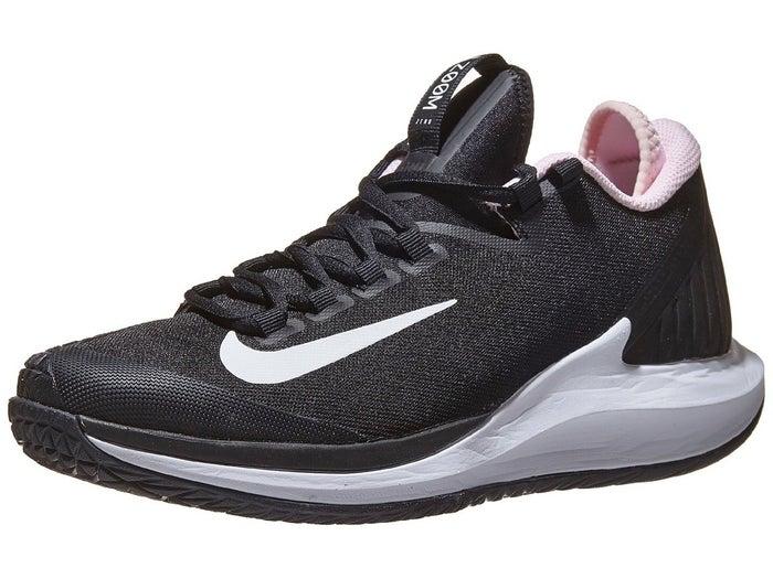 esposas entrar Gimnasia  Nike Air Zoom Zero Black/Pink Women's Shoe - Tennis Warehouse Europe