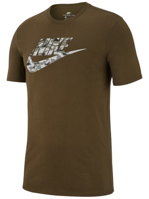 the latest 6a952 07dea Nike Herren Winter Camo T-Shirt - Tennis Warehouse Europe