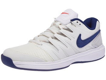 online store b3b79 6766f Nike Air Zoom Prestige Carpet Beige Blue Men s Shoe - Tennis Warehouse  Europe