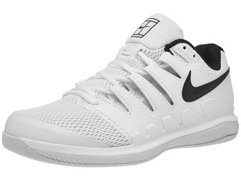 online store d2047 cb820 Chaussures Homme Nike Air Zoom Vapor 10 Moquette BlancNoir