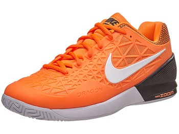 d1648f7baa9f NIKE ZOOM CAGE 2 SHOE REVIEW