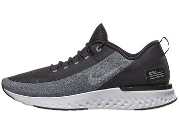 44ae9355e3c01f Nike Odyssey React Shield Men's Shoes Black/Grey - Tennis Warehouse Europe